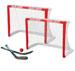 """Bauer Knie Hockey Tor 30.5"""" (2er Set) inkl. Schläger u. Ball"""