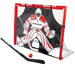 "Bauer Street Hockey Tor Set 48"" incl. Shooter, Schläger,Ball"