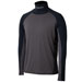 Bauer Integrated Neckprotect langarm Shirt Junior