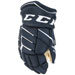 CCM Jetspeed FT370 Handschuh Junior navy-weiß