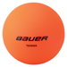 BAUER Hockey Ball orange