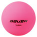 BAUER Hockey Ball pink - cool -
