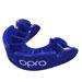 OPRO Zahnschutz Bronze Gen4 -dunkelblau- Senior