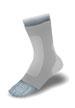 Ortema X-Foot Silikon Polsterstrumpf Vorne/ hinten (EINZELN)