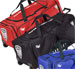 Sherwood T90 Spielertasche Rollentasche Wheelbag Gross 40""