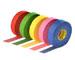 Leinenband / Schlägertape Hockey 24mm x 27,4m bunt