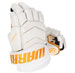 Warrior Covert Team Handschuh Junior weiß-gold