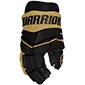 Warrior Alpha LX30 Handschuh Senior Schwarz-Gold