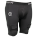 Warrior Compression Short mit Cup