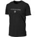 Warrior T-Shirt Logo Tee schwarz Junior