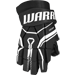 Warrior Covert Eishockeyhandschuh QRE 40 Junior schwarz