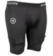 Warrior Compression Jock Short / Tiefschutz Bambini