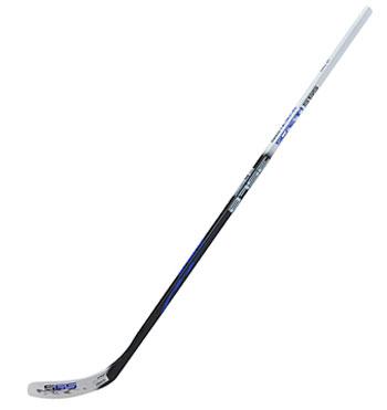 Base S65 ABS Holz Inline Hockey Schläger Senior