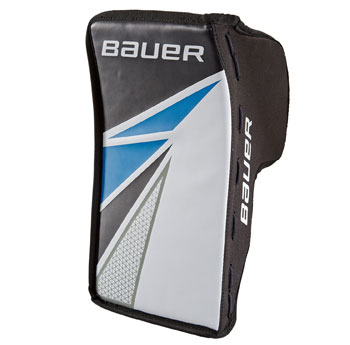 Bauer Blocker Street Torwartstockhand Junior