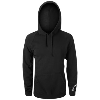 Bauer Core Fleece Hoody Senior schwarz