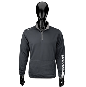 Bauer EU Team Jogging Shirt Junior