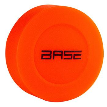 Bauer Floor / Streethockey Puck (flach und weich) orange