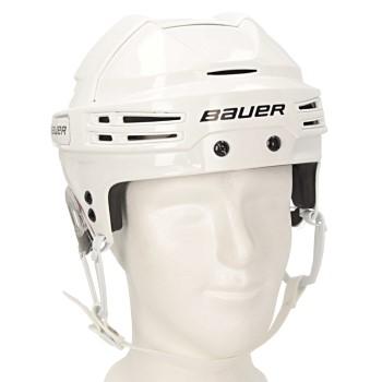 Bauer RE-AKT 75 Helm weiss