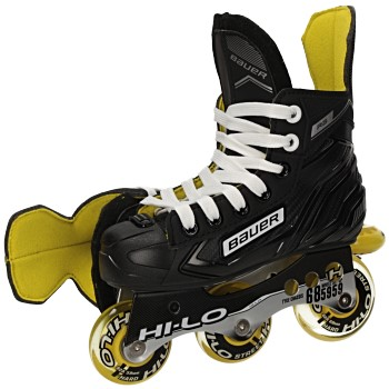 Bauer RS Inline Hockey Skate Bambini