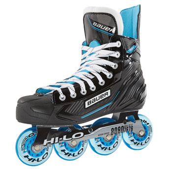 Bauer RSX Inlinehockey Skate Senior R
