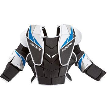 Bauer Street Arm-Brust-Schutz Junior