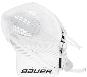 Bauer Supreme S29 Fanghand Senior