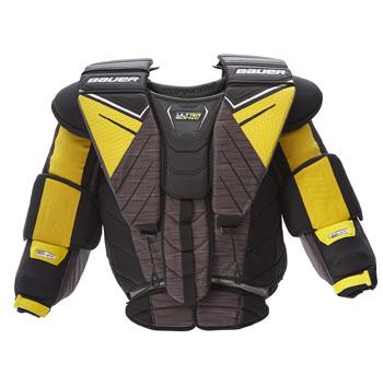 Bauer Supreme Ultrasonic Arm-Brust-Schulterschutz Senior