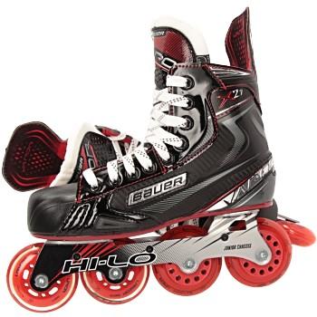Bauer Vapor X2.7 Inlinehockey Skates Junior