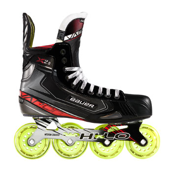 Bauer Vapor X2.9 Inlinehockey Skate Junior
