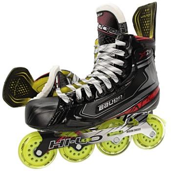 Bauer Vapor X2.9 Inlinehockey Skate Senior