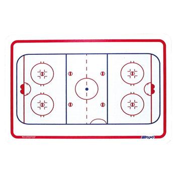 Berio Taktiktafel klein (25cm x 37cm)
