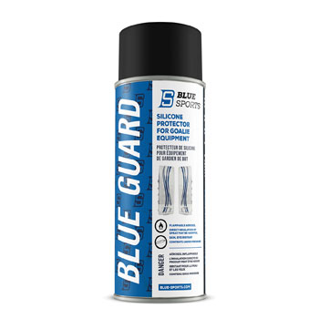 Blue Sports Silikon Schutzspray für Torwartausrüstung