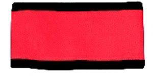 CCM Armbinden / Armband Set -ROT- für Hauptschiedsrichter