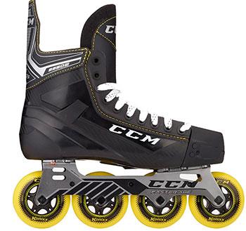CCM Inline Skate 9350R Intermediate Roller Hockey Inliner