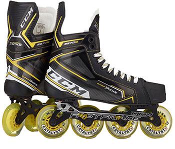 CCM Inline Skate 9370 Junior Roller Hockey Inliner