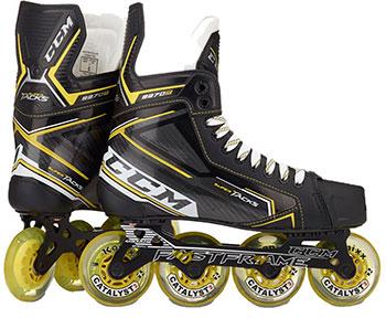 CCM Inline Skate 9370R Senior Roller Hockey Inliner