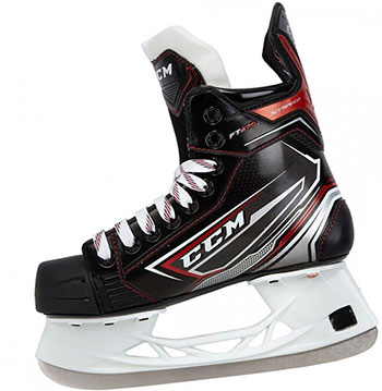 CCM Jetspeed FT 470 Schlittschuh Junior