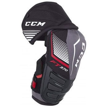 CCM Jetspeed FT370 Ellenbogenschutz Junior