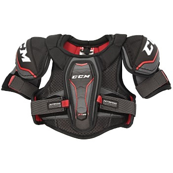CCM Jetspeed FT370 Schulterschutz Junior