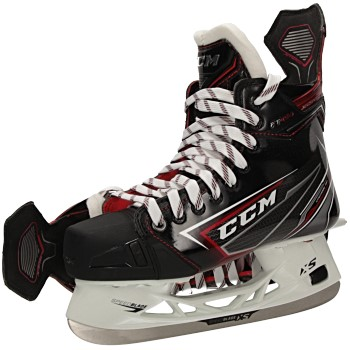 CCM Jetspeed FT490 Schlittschuh Junior