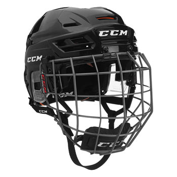 CCM Tacks 710 Helmcombo Senior