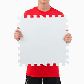 Hockeyshot Dryland Allstar Tiles Inline Platte (10er Pack)