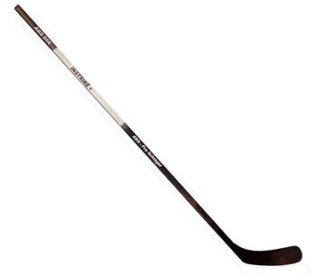 Instrike 666 ABS Eis- und Inlinehockeyschläger Senior