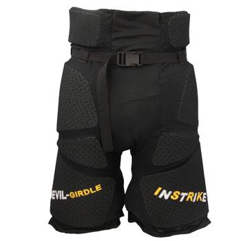 INSTRIKE Devil Pro Inline Girdle mit Cup / Tiefschutz