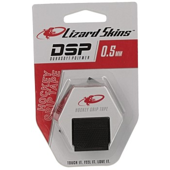 Lizard Skins 0.5 Hockey Schläger Tape schwarz