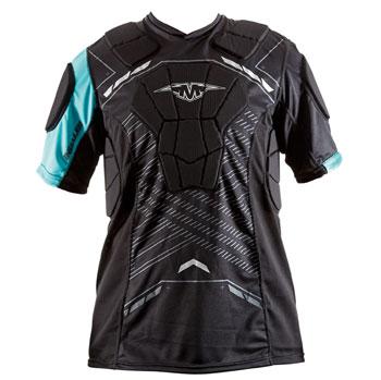 Mission Inhaler Core Protective Shirt Thorax Senior