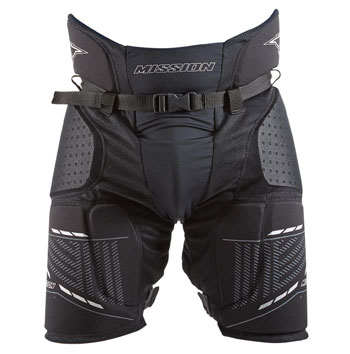 Mission Inhaler Inlinehockey Core Girdle Senior
