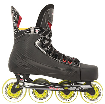 RX-MAXX Inline Hockey Skate High Performance X3 Junior