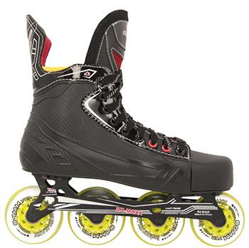 RX-MAXX Inline Hockey Skate High Performance X3 Senior