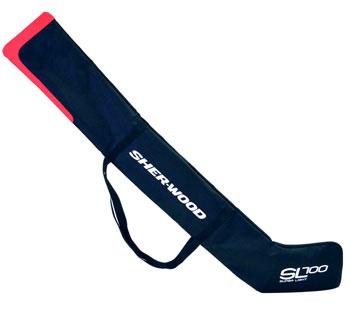 Sherwood SL700 Torwart-Schlägertasche